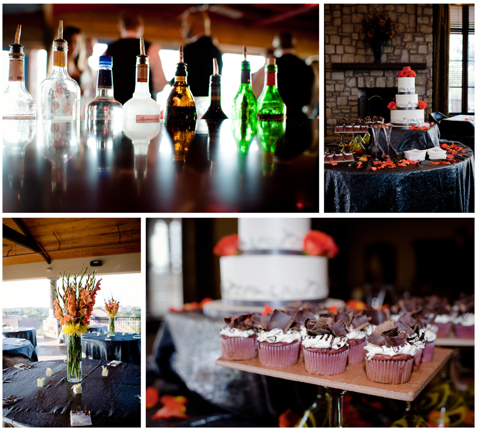 Austin Wedding Photographers Lakeway Coutry Club Wedding