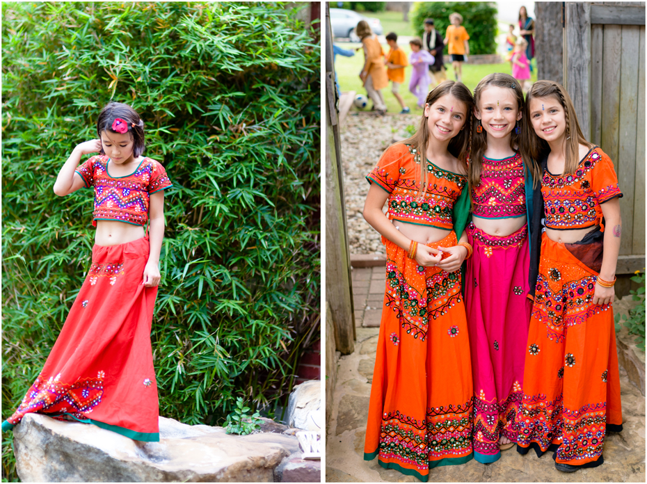 indianapolis event photographer ugadi indian hindu new year celebration and birthday party