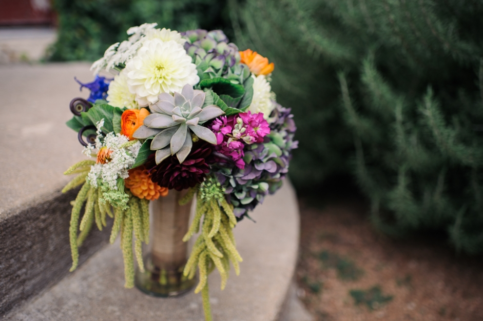 weddings austin 1 bridal bouquet Indianapolis Wedding Photographers | Outdoor Ceremony at Hamilton 12